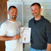 Weigel-Schrüffer zum dritten Mal für Großen Preis des Mittelstandes nominiert