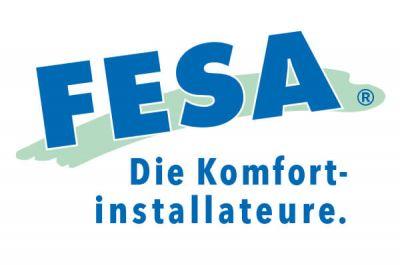 Montag bis Freitag, von 8.30 Uhr bis 17.00 Uhr, im Großraum Leipzig im Einsatz: FESA - Die Komfortinstallateure.®