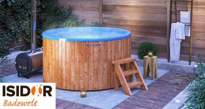 Isidor GmbH - Ihr Experte für Whirlpools und Hot Tubs