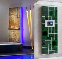 Wandobjekte als Wärmewände von ZerresQuadrat GmbH, Düsseldorf
