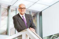 Uwe Körbi, Vorstand LBS West