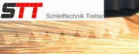 STT Schleif - Technik - Tretter - Ihr Experte für Industriemesser