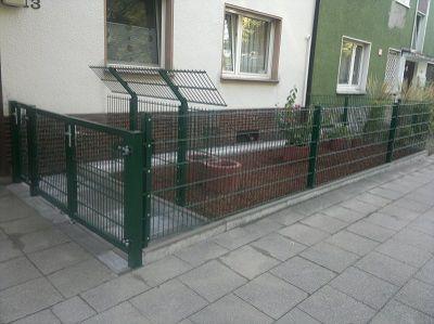 Zaunbau und Gartengestaltung im Bochum
