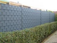 Zaunbau und Gartengestaltung in Duisburg