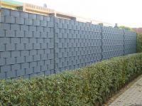 Zaunbau und Gartengestaltung in Ratingen und Mühlheim an der Ruhr
