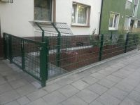 Zaunbau in Wuppertal