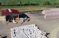 Zertifikat für Ziegel-Recycling