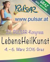 22. PULSAR-Kongress März 2016