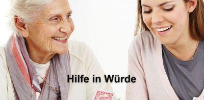 Hilfe in Würde - 24 Stunden Pflege in Oberösterreich