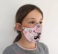 5.000 Masken für Stuttgart Schulkinder gespendet