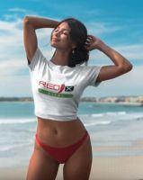 Abnehmen am Bauch mit Redix-Vital