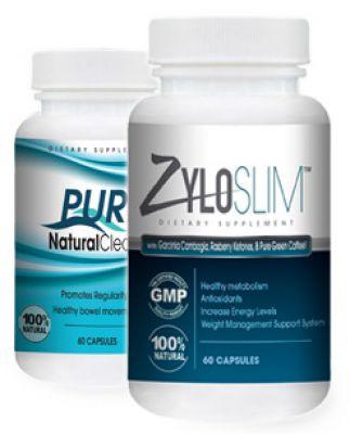 ZyloSlim - Pure Natural Cleanser
