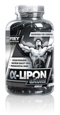 Alpha-Liponsäure von FREY Nutrition
