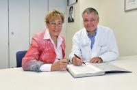 Bei der Genesung ist nicht nur gute Medizin gefragt, sondern auch Ruhe und eine heilsame Umgebung. Foto: Klinikum Ingolstadt