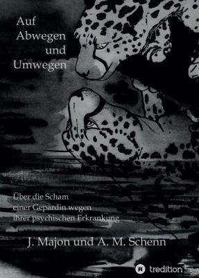 """""""Auf Abwegen und Umwegen"""" von Julia Majon"""