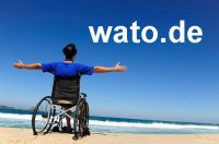 Wato.de - Wheelchair And TOurism