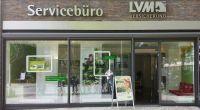 Das LVM Stadtbüro von außen