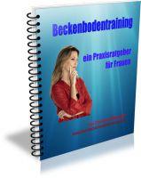 eBook Beckenbodentraining - Praxisratgeber für Frauen