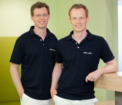 Dr. Frank-Christoph Langer & Patrick Langer
