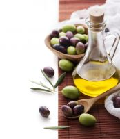 Bio Olivenöl - dem guten Geschmack und der Umwelt zuliebe