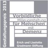 Gradmannpreis 2013