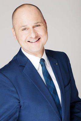 Christian Schneider Moderator