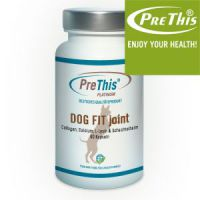 Dog Fit joint Collagen von PreThis