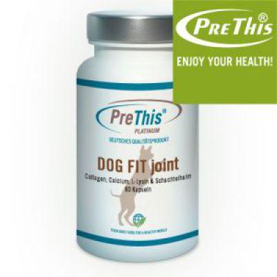 Dog Fit joint Collagen von PreThis