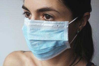 Atemschutz gegen Coronavirus