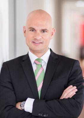 Rechtsanwalt und Fachanwalt für Medizinrecht Jens Pätzold