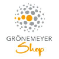 Grönemeyer Shop Logo