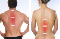 Crystal Plaster bei Rückenschmerzen