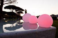 LED-Designleuchten als Poolbeleuchtung