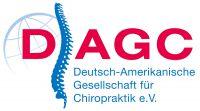Logo Deutsch-Amerikanische Gesellschaft für Chiropraktik e.V.