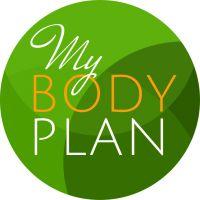 Logos der Ernährungskonzepts von My BodyPlan