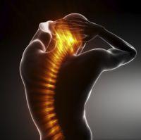 Chronische Rückenschmerzen: REHATRON alpha kann schnell und einfach helfen