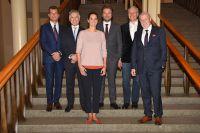 Die Deutsche Gesellschaft für Aligner Orthodontie (DGAO) e.V. feiert 10-jähriges Jubiläum