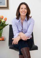 Die Ernährungsexpertin Natalie Quagliata