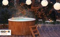 Isidor GmbH - Ihr Spezialist für Badezuber und Hot Tubs