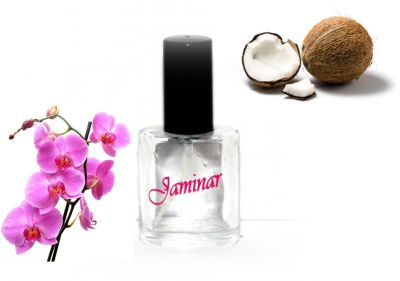 Das individuelle Parfüm mit Jaminar