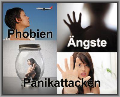 Ängste entstehen im Kopf - Lösungen auch!