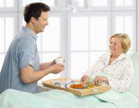 Professionelle 24h Betreuung des Pflegebedürftigen ist die beste Urlaubsvoraussetzung