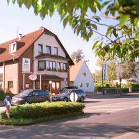 Hotel Bergisch Gladbach