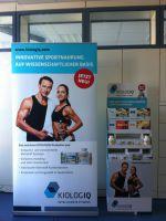 Nahrungsergänzungen und Sportnahrung auf wissenschaftlicher Basis und nach neuem Lebensmittelrecht HCV-konform konzipiert.