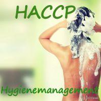Eine saubere Sache: HACCP / Hygienemanagement