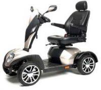 Elektromobil Carpo 4 Deluxe