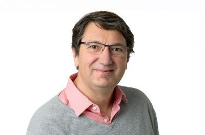 Lebenshelfer für Senioren in Jülich, Rainer Spalthoff
