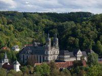 Kloster Schöntal an der Jagst