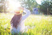 Entschlacken, Entgiften und neue Energie tanken: Frühjahrskuren in der Naturheilpraxis Regina Rose