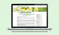 Heilpraktiker Praxis in Stuttgart mit neuer Website, mehr Informationen und vielen Tipps rund um die Naturheilkunde.